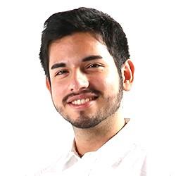 Cristian Díaz - Equipo de Humanas