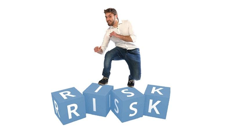 percepción del riesgo Humanas