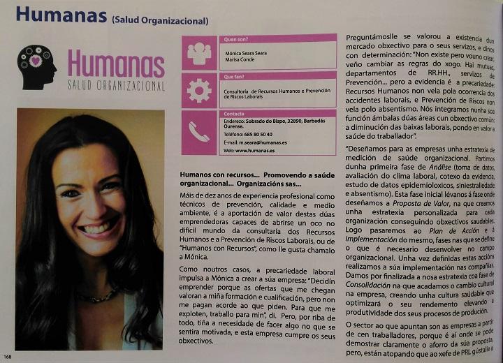 Monica Seara Humanas