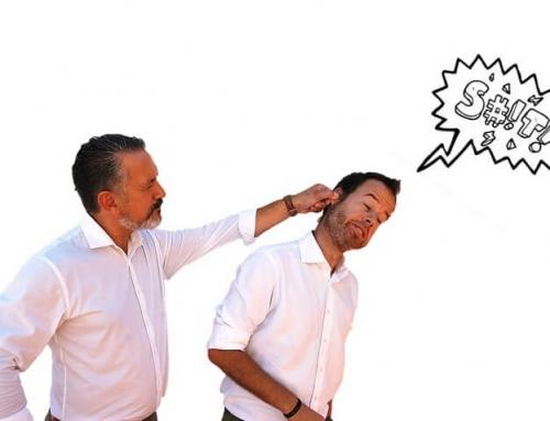 ¿Cómo dominar el conflicto en tu empresa?