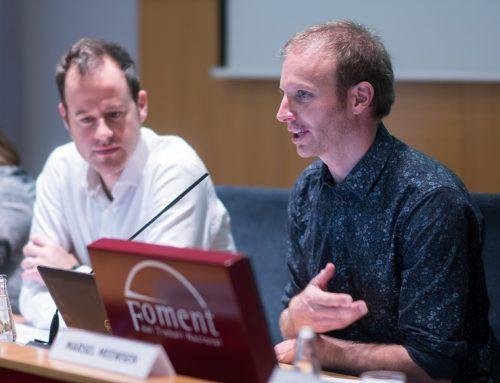 Barcelona GSE: Flexibilidad real, la apuesta por la conciliación