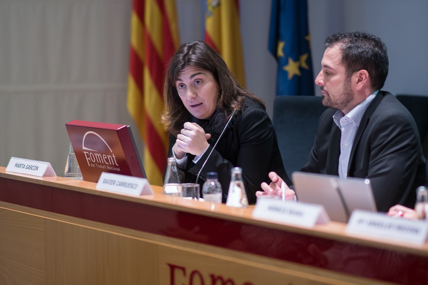 Marta Gascon