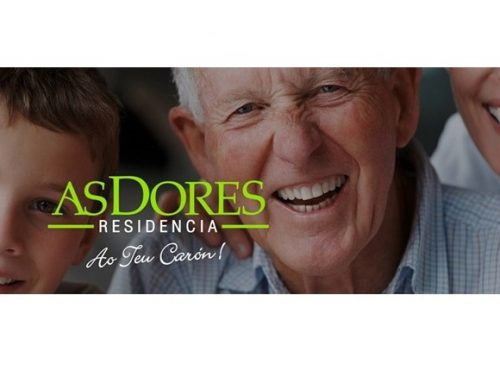Residencia As Dores Saudable