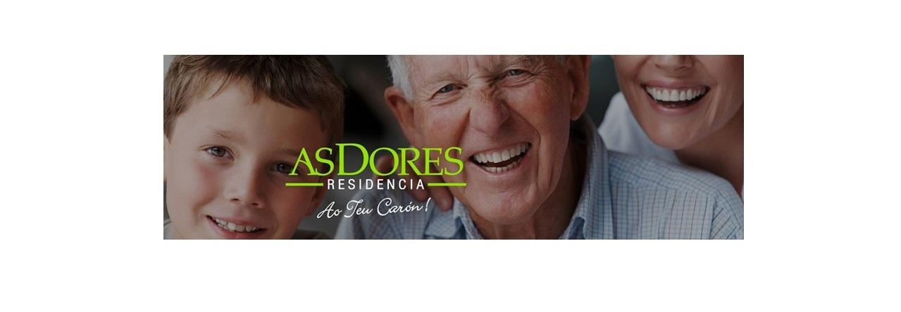 Residencia As Dores Saudable