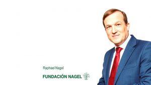 Fundación Nagel ayuda a personas en riesgo de exclusión