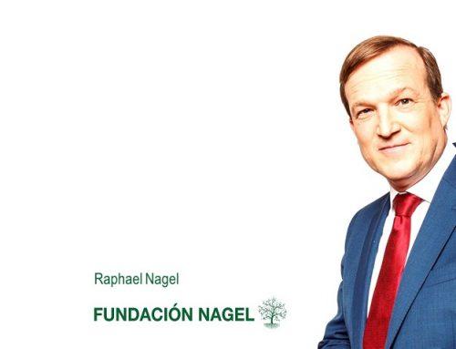 Raphael Nagel – Presidente y Fundador de la Fundación Nagel