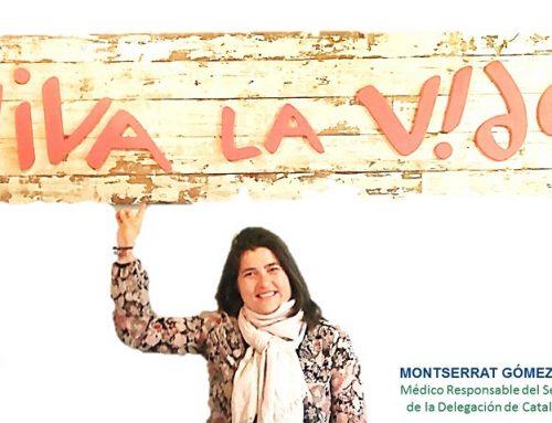 Montserrat Gómez – FCC Servicios Ciudadanos
