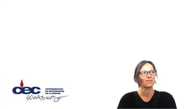 María Botana - CEC