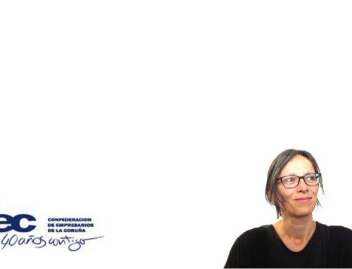 María Botana – Asesora PRL y RSC en la CEC