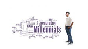 Millennials la nueva fuerza de trabajo