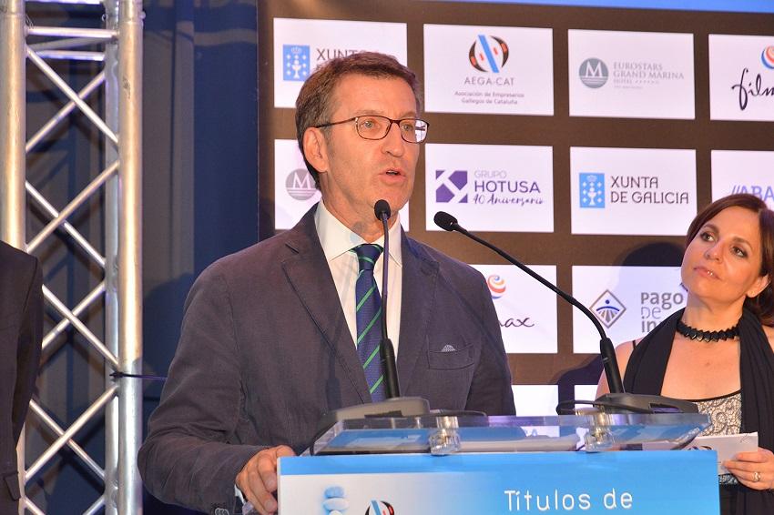 Títulos de Excelencia Galega 03