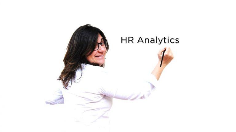 HR analytics en la función de RRHH
