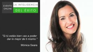 La inteligencia del éxito - monica seara