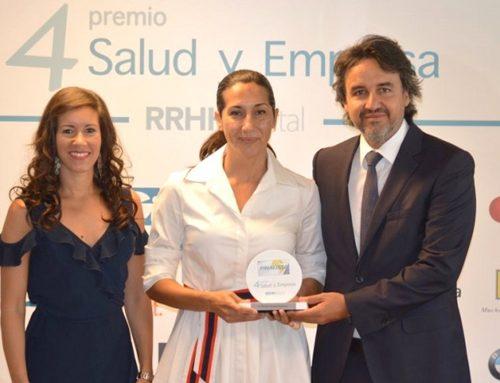 Lidl premiado en el IV Premio Salud y Empresa RRHH Digital