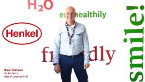 Henkel Empresa Saludable