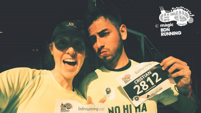 BDN Running
