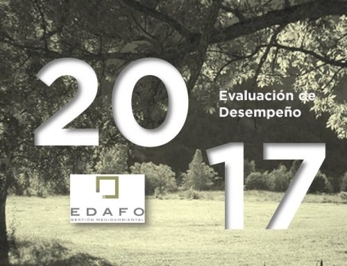 Edafo GM: Proyecto Evaluación de Desempeño