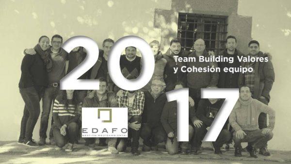 Team Building Valores y Cohesión de Equipo