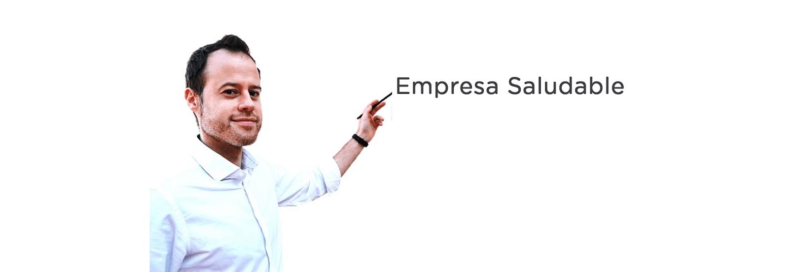 Acompañamiento Empresa Saludable