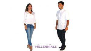 La extraña relación entre absentismo y Millennials