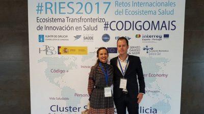 Humanas en RIES2017