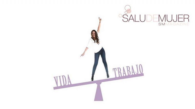salud de mujer - Mónica Seara