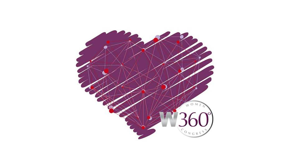 Logo women 360 congress