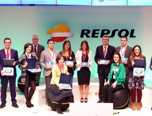 Lidl España Finalista en los III Premios Mi Empresa es Saludable
