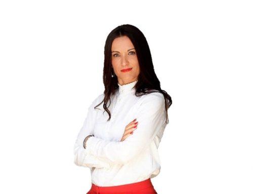 Entrevista a Mónica Seara en Cope de fin de semana