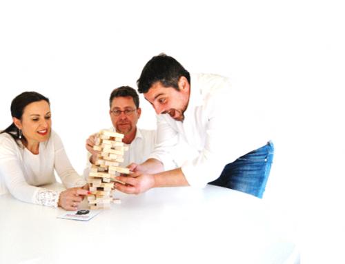 5 claves para fomentar el crecimiento personal en la empresa