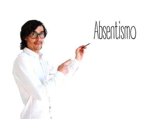 El binomio absentismo y empresa tóxica no falla
