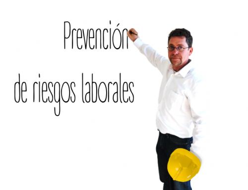 Día Mundial de la Seguridad y Salud en el Trabajo: el trabajo en prevención de riesgos