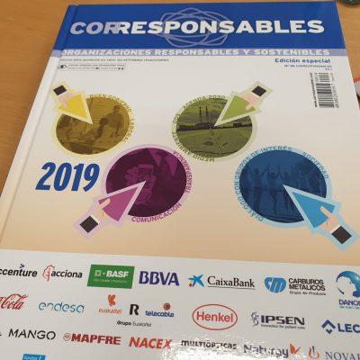 anuario corresponsables 2019