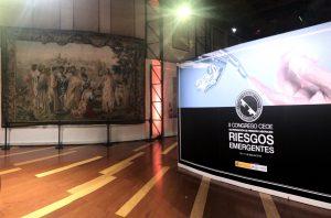 Congreso PRL CEOE