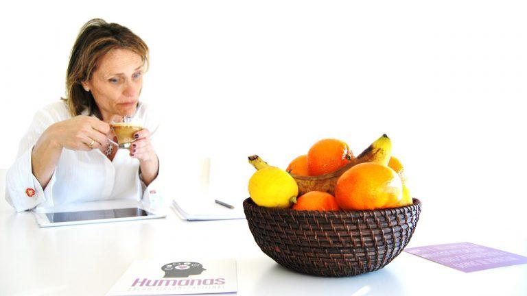 alimentacion saludable humanas