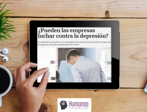 La Razón: ¿Pueden las empresas luchar contra la depresión?