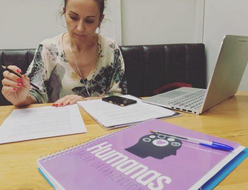 Entrevista Mónica Seara en «Escúchate» de Aragón Radio
