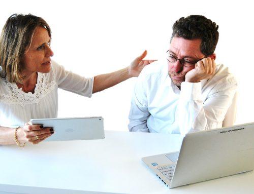 La situación legal del 'burnout' y los riesgos psicosociales