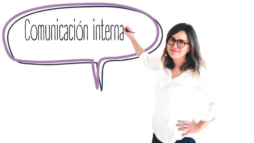comunicación interna en humanas