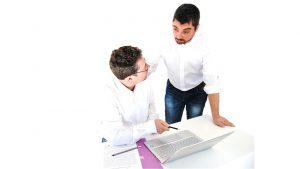 mentoring en humanas