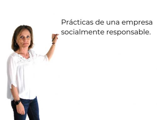 Cinco buenas prácticas para una empresa socialmente responsable y humana