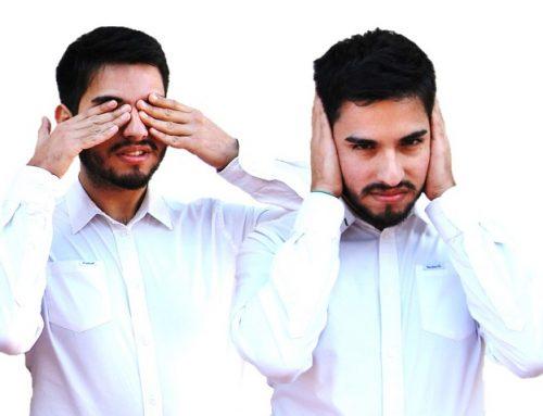 Mobbing, burnout y acoso: riesgos psicosociales que no queremos ver