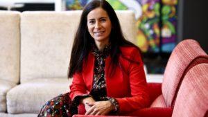 Patricia García. Grupo Femxa
