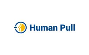 Logotipo Human Pull